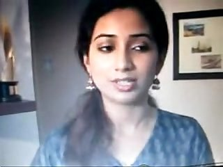 Bengali singer Shreya Goshal gets spit and cummed